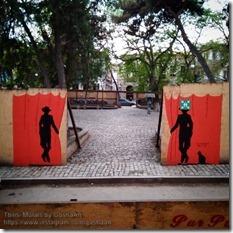 Tbilisi Murals by GoshaArt (17)
