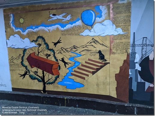 Tbilisi Murals by GoshaArt (30)