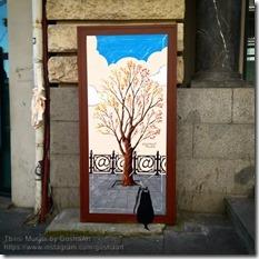 Tbilisi Murals by GoshaArt (6)