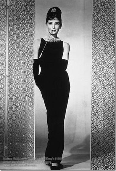 1961 Breakfast at Tiffany's (2)