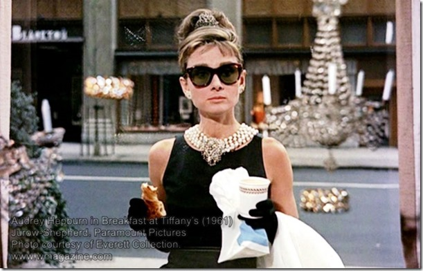 1961 Breakfast at Tiffany's