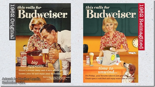 Bud Ad remastered