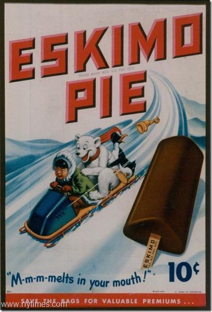 Ddreyer;s Eskimo Pie