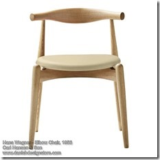 Hans Wegner - Elbow Chair