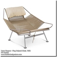 Hans Wegner - Flag Halyard Chair 2