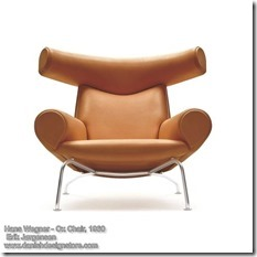 Hans Wegner - Ox Chair
