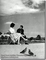 René Maltête - colombes
