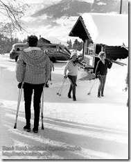 René Maltête - ski