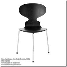 Arne Jacobsen - Ant Chair