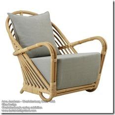 Arne Jacobsen - Charlottenborg Chair