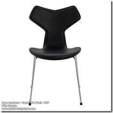 Arne Jacobsen - Grand Prix Chair