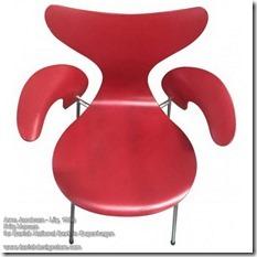 Arne Jacobsen - Lily