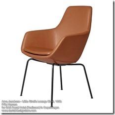 Arne Jacobsen - Little Giraffe Lounge Chair