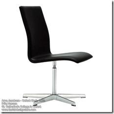 Arne Jacobsen - Oxford Classic Chair 2