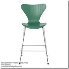 Arne Jacobsen - Series 7 Chair