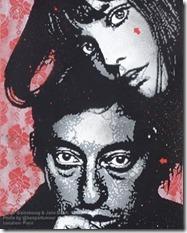 Jef Aerosol - Serge & Jane