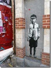 Jef Aerosol - Stencil Boy