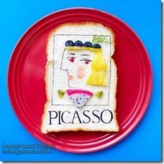 Manami Sasaki Picasso