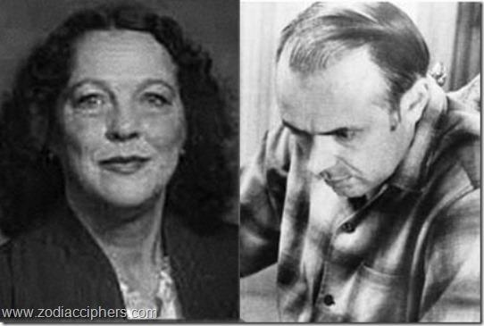 Donald and Bettye Harden