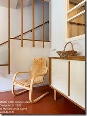 Alvar Aalto. Maison Louis Carré (4)