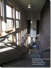 Alvar Aalto. MIT Baker House Dormitory (3)