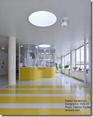Alvar Aalto. Paimio Sanatorium (3)