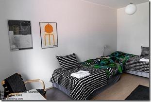 Alvar Aalto. Säynätsalo Town Hall Apartment